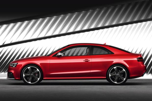2013 Audi RS5: New Car Review featured image large thumb4