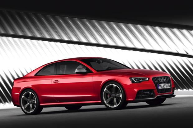 2014 Audi RS 5: New Car Review featured image large thumb10