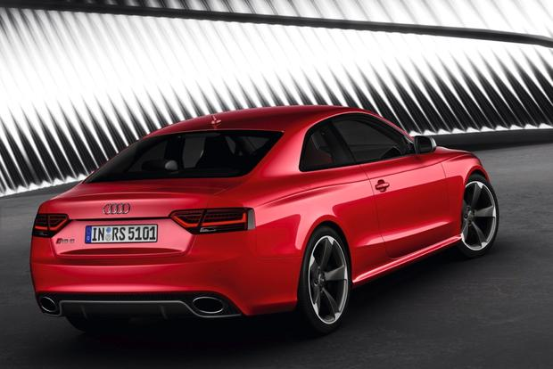 2014 Audi Rs 5 New Car Review Autotrader
