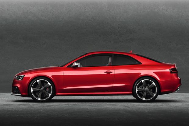 2013 Audi RS5: New Car Review featured image large thumb6