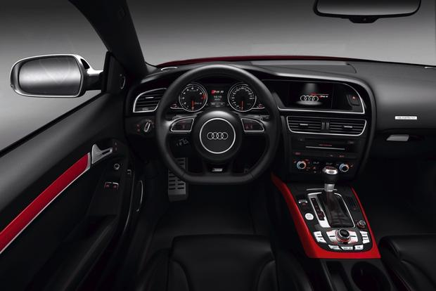 2014 Audi RS 5: New Car Review featured image large thumb14