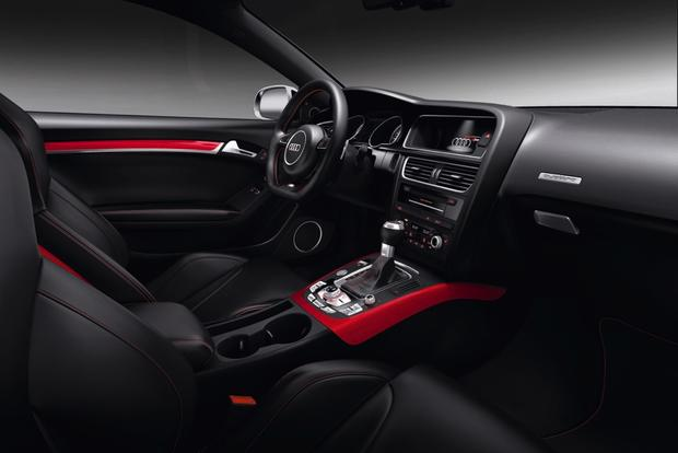 2014 Audi RS 5: New Car Review featured image large thumb15
