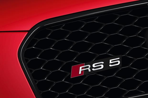 2013 Audi RS5: New Car Review featured image large thumb11