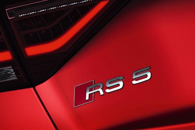 2014 Audi RS 5: New Car Review featured image large thumb18