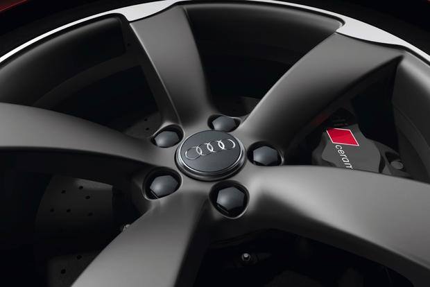 2014 Audi RS 5: New Car Review featured image large thumb19