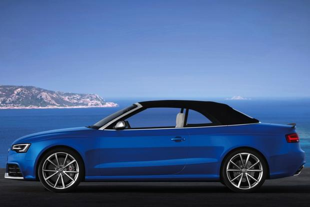 2014 Audi RS 5: New Car Review featured image large thumb3