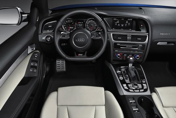 2014 Audi RS 5: New Car Review featured image large thumb4