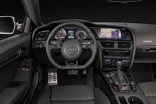 2015 Audi RS 5: New Car Review featured image large thumb1