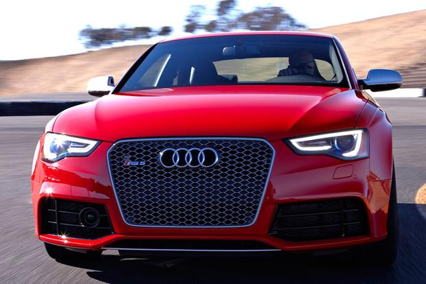 2015 Audi RS 5: New Car Review featured image large thumb4