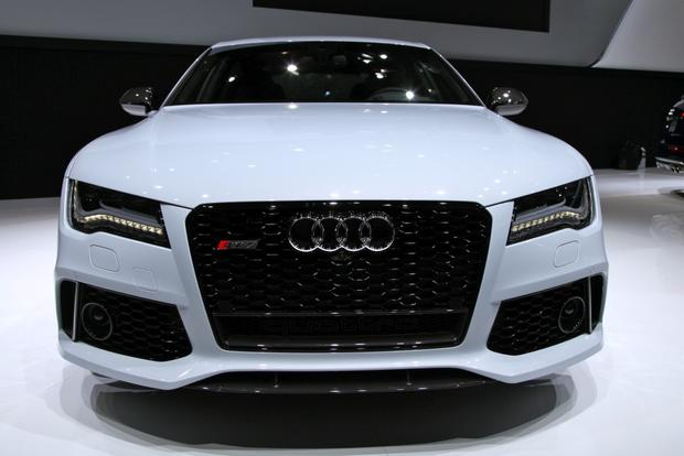 2014 Audi RS7 and SQ5: Detroit Auto Show featured image large thumb3