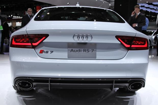 2014 Audi RS7 and SQ5: Detroit Auto Show featured image large thumb4