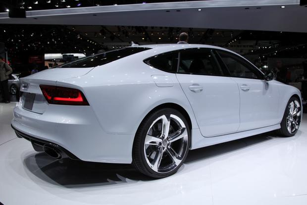 2014 Audi RS7 and SQ5: Detroit Auto Show featured image large thumb5