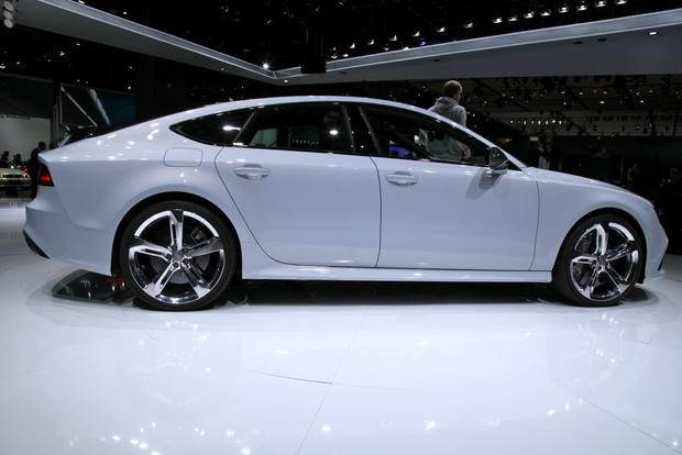 2014 Audi RS7 and SQ5: Detroit Auto Show featured image large thumb6