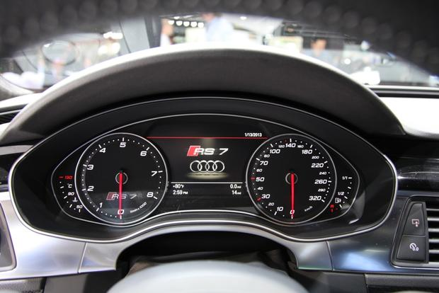 2014 Audi RS7 and SQ5: Detroit Auto Show featured image large thumb13