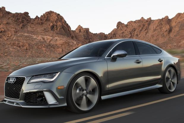 2014 Audi RS 7: New Car Review featured image large thumb3