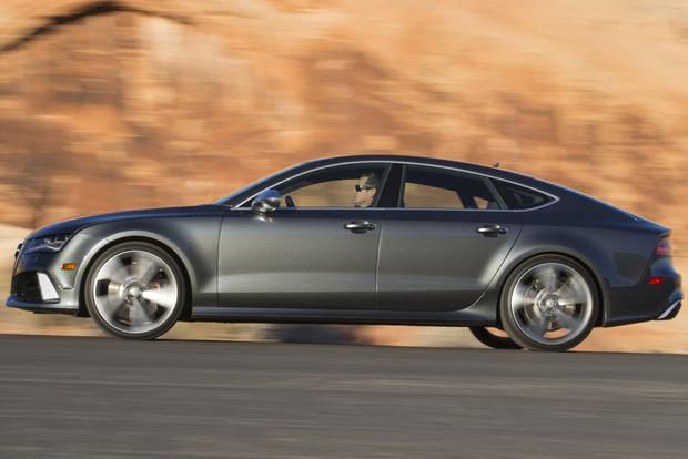 2014 Audi RS 7: New Car Review featured image large thumb5