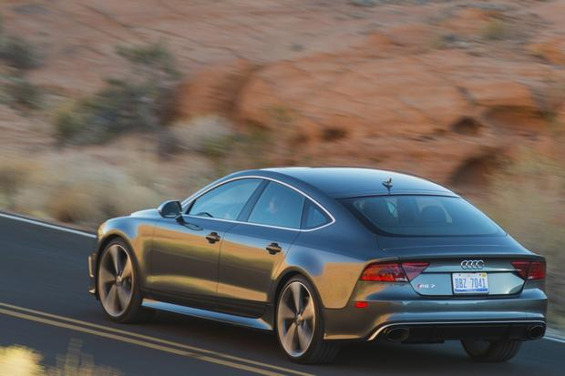 2014 Audi RS 7: New Car Review featured image large thumb6