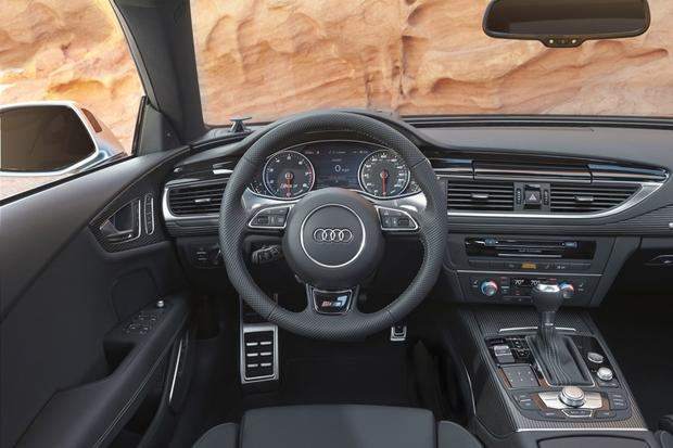 2014 Audi RS 7: New Car Review featured image large thumb7