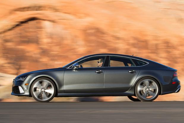 2015 Audi RS 7: New Car Review featured image large thumb3
