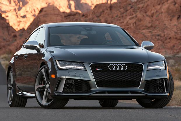 2015 Audi RS 7: New Car Review featured image large thumb5