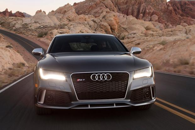 2015 Audi RS 7: New Car Review featured image large thumb6