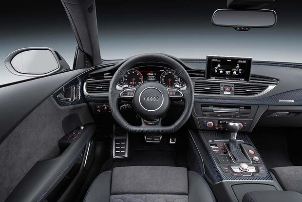 2016 Audi RS 7: New Car Review featured image large thumb3