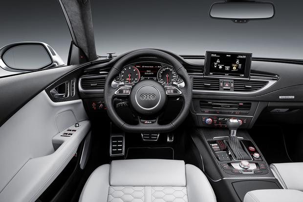 2017 audi rs7 new car review autotrader. Black Bedroom Furniture Sets. Home Design Ideas