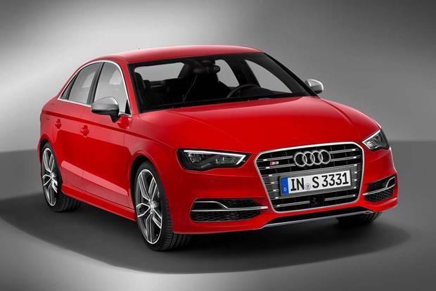 2016 Audi S3: New Car Review