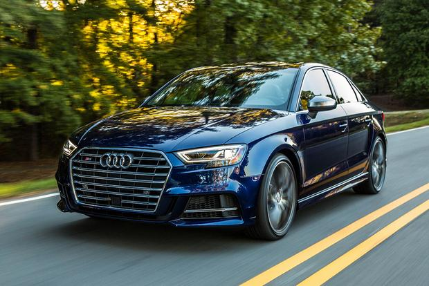 2017 Audi S3: New Car Review featured image large thumb2