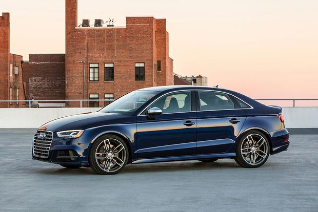 2018 Audi S3: New Car Review featured image large thumb2