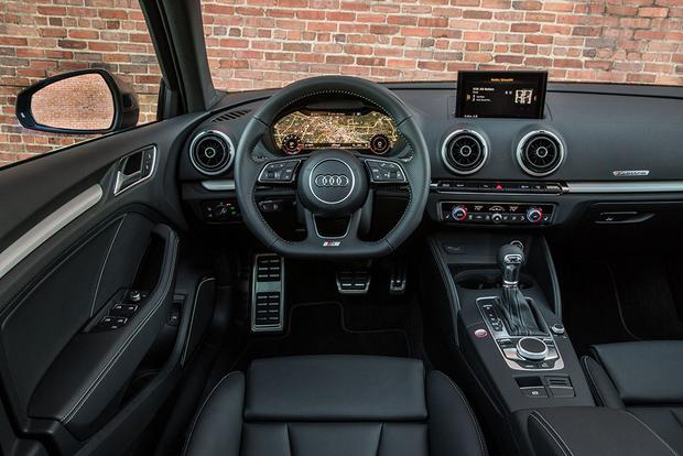 2018 Audi S3: New Car Review featured image large thumb3