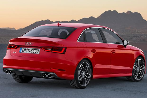 2015 Audi S3: New Car Review featured image large thumb6