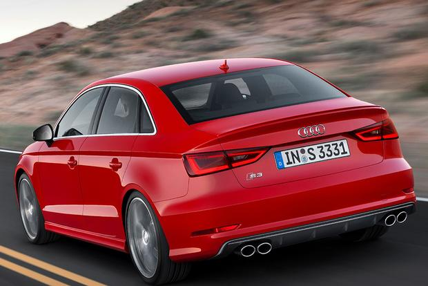 2015 Audi S3: New Car Review featured image large thumb3