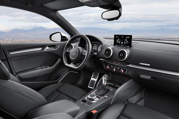 2015 Audi S3: New Car Review featured image large thumb4