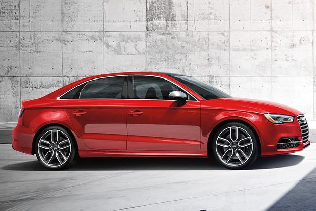 2015 Audi S3: New Car Review featured image large thumb1