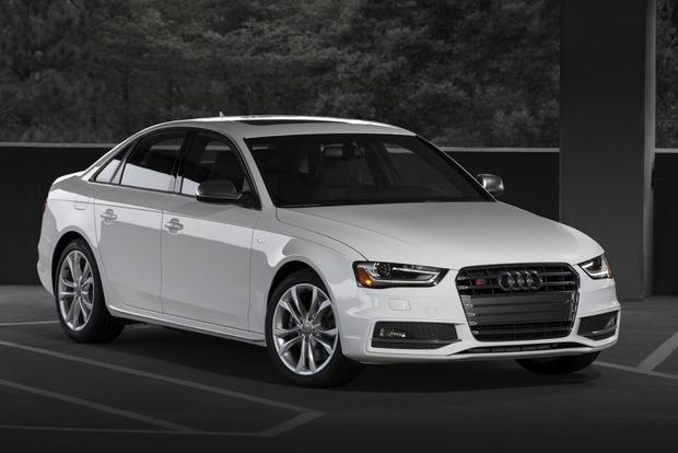 2013 Audi S4: OEM Image Gallery featured image large thumb1