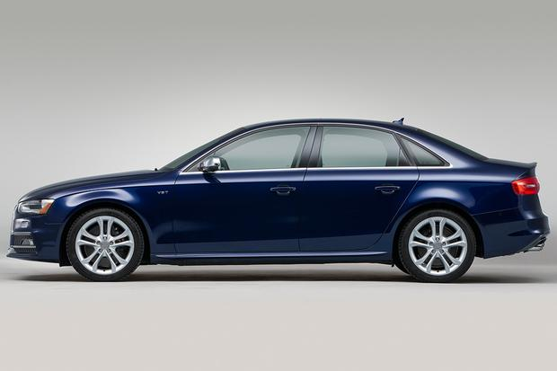 2015 Audi S4: New Car Review featured image large thumb2