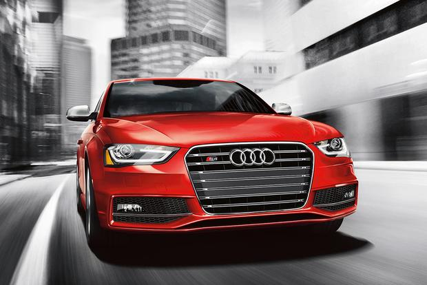 2016 Audi S4: New Car Review