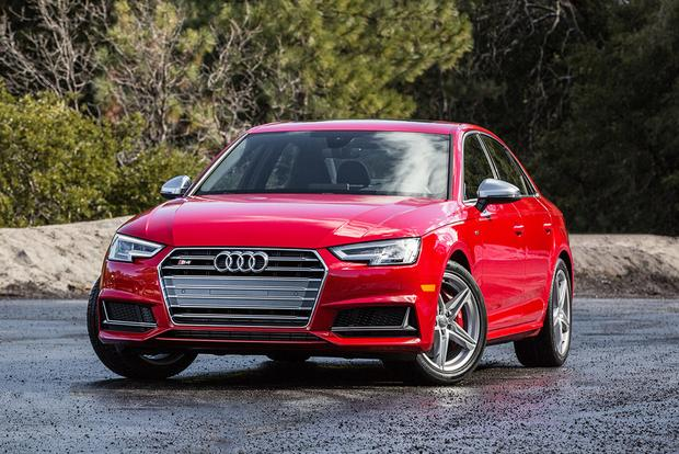 2018 Audi S4: First Drive Review