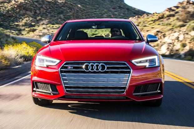2018 Audi S4: First Drive Review featured image large thumb1