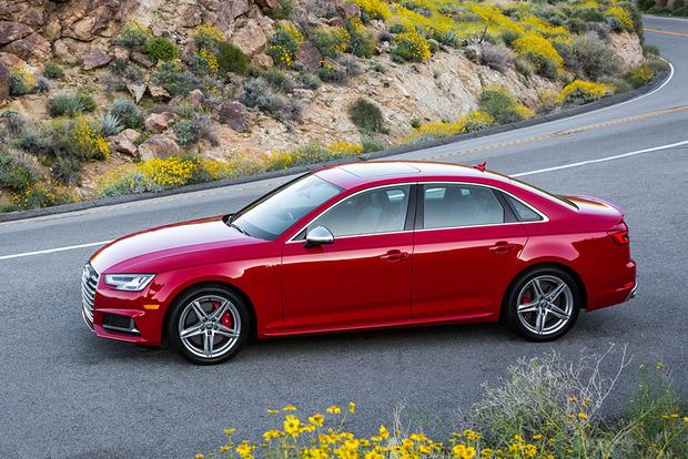2018 Audi S4: First Drive Review featured image large thumb3