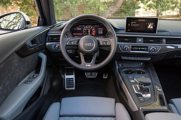 2018 Audi S4: First Drive Review featured image large thumb4