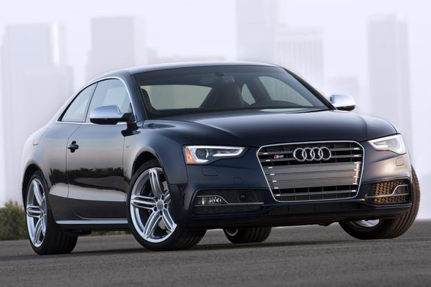 2013 Audi S5: New Car Review featured image large thumb0
