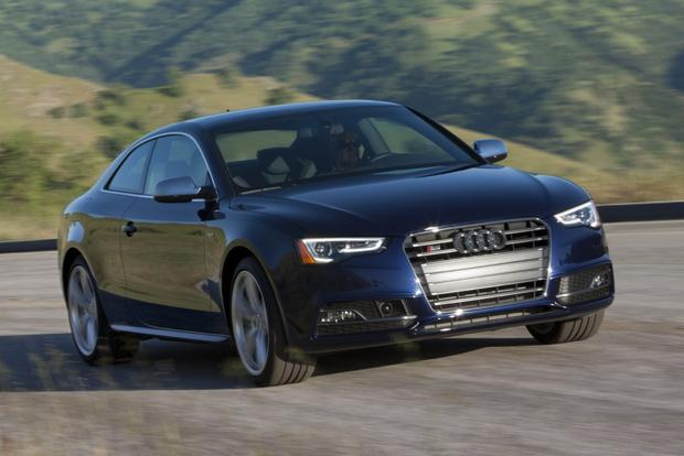 2013 Audi S5: New Car Review featured image large thumb2