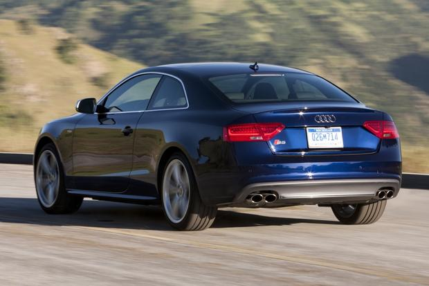 2013 Audi S5: New Car Review featured image large thumb3