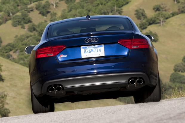 2013 Audi S5: New Car Review featured image large thumb4