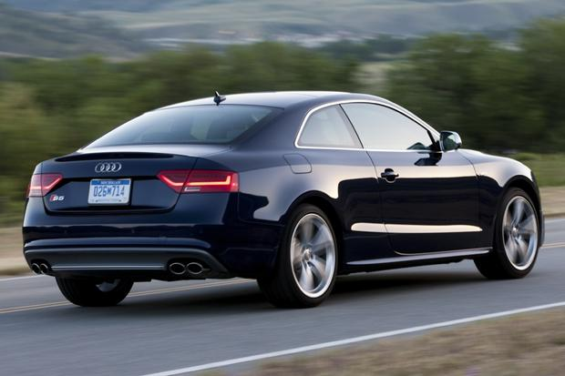 2013 Audi S5: New Car Review featured image large thumb5
