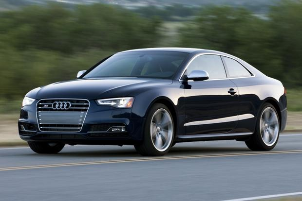 2013 Audi S5: New Car Review featured image large thumb6