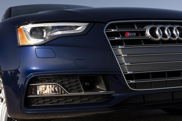 2013 Audi S5: New Car Review featured image large thumb7
