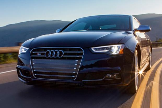 2015 Audi S5: New Car Review featured image large thumb0